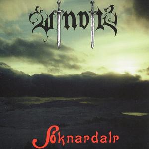 WINDIR - Sóknardalr - CD