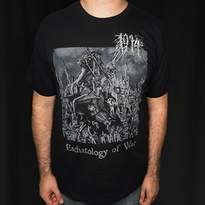 1914 - Eschatology of War - T-SHIRT