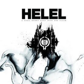 HELEL - A Sigil Burnt Deep Into The Flesh - DIGI-MCD