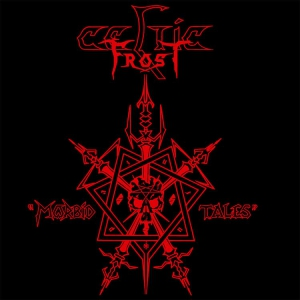 CELTIC FROST - Morbid Tales - DIGIBOOK-CD