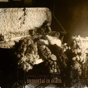 APHONIC THRENODY / ENNUI - Immortal in Death - DIGI-CD