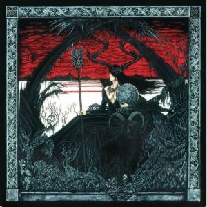 ABSU - Barathrum: V.I.T.R.I.O.L - CD