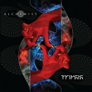 ALCHEMIST - Tripsis - CD