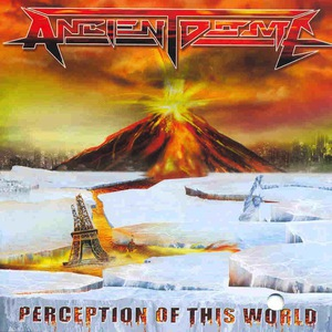 ANCIENT DOME - Perception of this World - CD