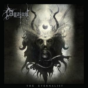 AGATUS - The Eternalist - CD