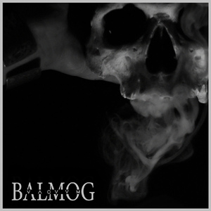 BALMOG - Vacvvm - CD