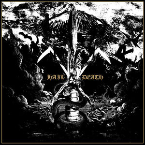 BLACK ANVIL - Hail Death - CD