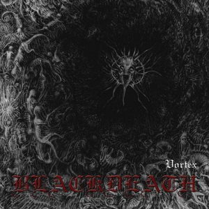 BLACKDEATH - Vortex - CD