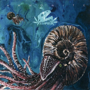 CELOPHYS – Ammonite - DIGI-CD