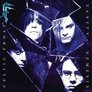 CELTIC FROST - Vanity/Nemesis - DIGIBOOK-CD