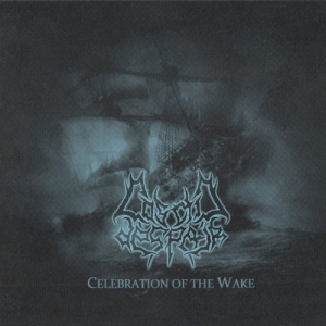 COSMIC DESPAIR - Celebration of the Wake - CD