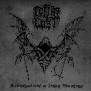 COFFIN LUST - Manifestation of Inner Darkness - CD