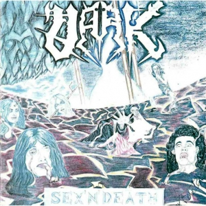 DARK - Sex'N'Death - 2xCD