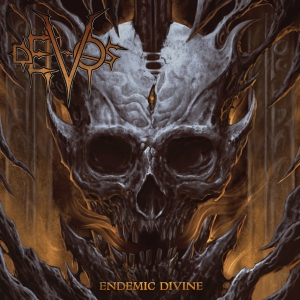 DEIVOS - Endemic Divine - CD