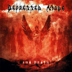 DEPRESSED MODE - ...For Death... - CD