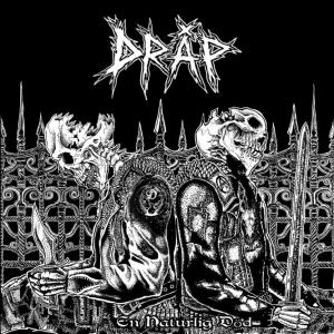 DRAP - En Naturlig Dod - CD