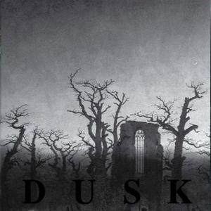 DUSK - Dusk / ...Majestic Thou in Ruin - СD