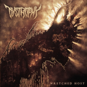 DYSTROPHY - Wretched Host - CD