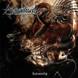 ENSHADOWED - Intensity - CD