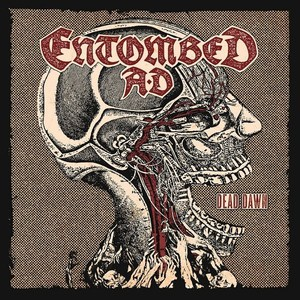 "ENTOMBED A.D. - Dead Dawn - GATEFOLD 12""LP"
