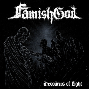 FAMISHGOD - Devourers of Light - CD