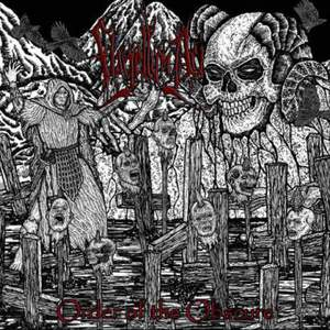 FLAGELLUM DEI - Order of the Obscure - CD