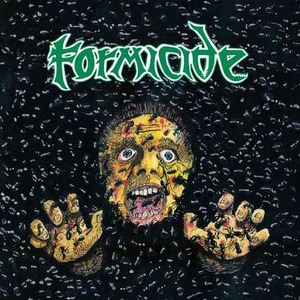 FORMICIDE - Demo-logy 1987-1989 (A Tribute to Eric Stevenson) - CD