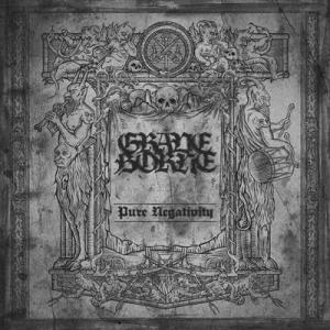 GRAVEBORNE - Pure Negativity - CD