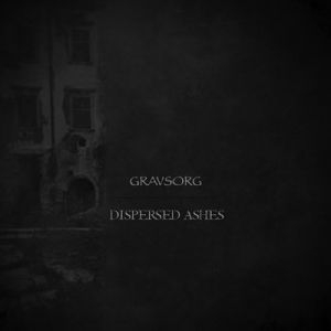 GRAVSORG / DISPERSED ASHES - Split-CD