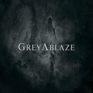 GREYABLAZE - GreyAblaze - DIGI-CD