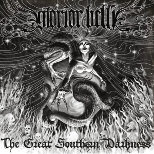 GLORIOR BELLI - The Great Southern Darkness - CD