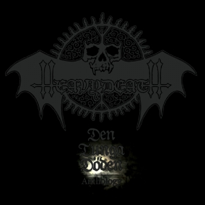 HEAVYDEATH - Den tunga döden - Anthology - 2x-DIGI-CD