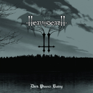 HEAVYDEATH - Dark Phoenix Rising - DIGISLEEVE-CD