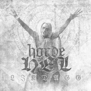 HORDE OF HEL - Likdagg - CD