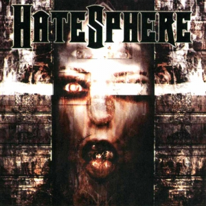 HATESPHERE - Hatesphere - CD
