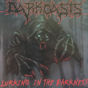 DARK OASIS - Ode to the Dead / Lurking in the Darkness - CD