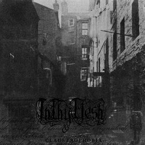INTHYFLESH - Claustrophobia - CD