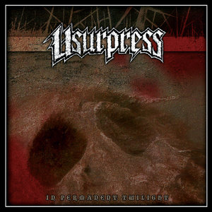 USURPRESS - In Permanent Twilight - MCD