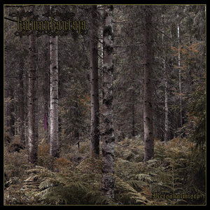 KALMANKANTAJA – Metsäkalmisto - DIGI-CD