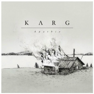 KARG - Apathie - DIGI-CD
