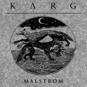 KARG - Malstrom - DIGI-CD