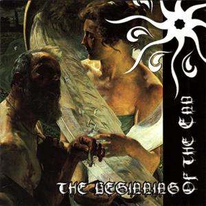 ANTIQUUS SCRIPTUM / KRIGERE WOLF / WALDSCHRAT / NOTRE AMERTUME - The Beginning of the End - CD