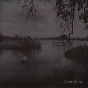 LYKAUGES - Swan Song - CD