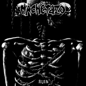 MACHETAZO - Ruin - CD