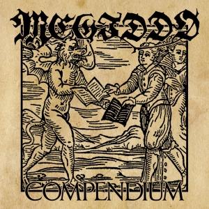 MEGIDDO - Compendium - CD