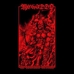 MEGIDDO - The Holocaust Messiah - CD
