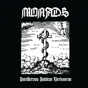 MONADS - Intellectus Iudicat Veritatem - DIGI-CD