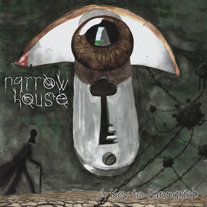 NARROW HOUSE - A Key to Panngrieb - CD