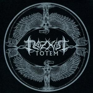 NAZXUL - Totem - DIGI-CD
