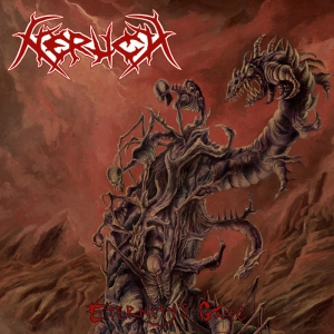 NERLICH - At Eternity's Gate - MCD